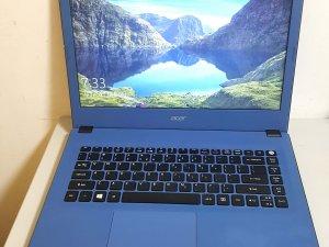 二手 Acer E5-474 14吋 i5-6200U 4G 1000G 表面新淨 電池健康 原裝火牛(已售出)