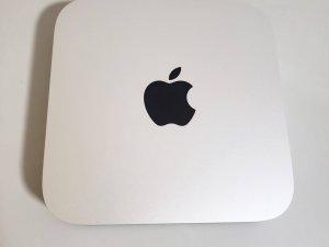 二手 Mac mini(Late 2014) 高配版 i7 8G 256G SSD 有盒四角冇崩花(已售出)