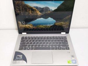 二手 Lenovo Yoga 520-14ikb i5-8250u/8G/256G Pcie ssd(已售出)