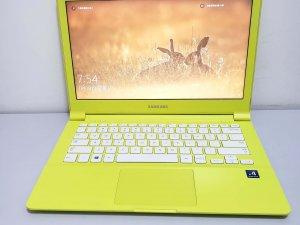 二手 Samsung ATIV BOOK 9 Lite Quad-Core 4G 128G SSD 13.3″ (已售出)