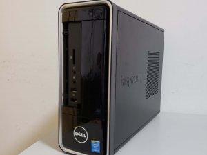 Dell 二手電腦主機 i5-4460S 4G Ram 1000G HDD 獨顯 GT 705 Win 10(已售出)