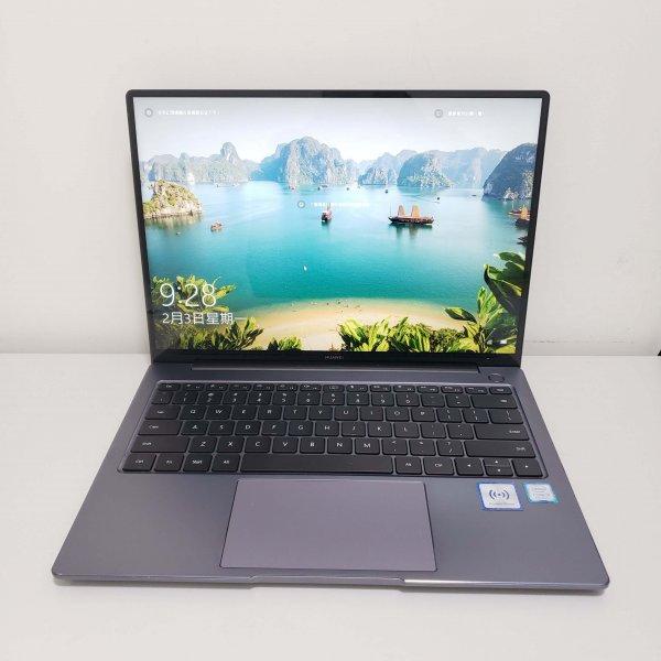 2手 HUAWEI MateBook KLV-WX9