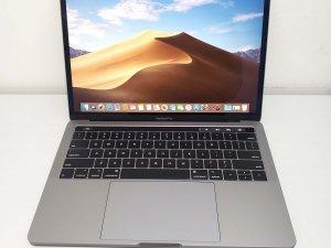 二手Macbook pro 2019 13吋 i5 8G 256G 太空灰(已售出)