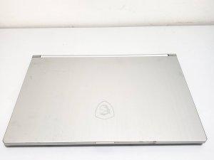 二手 MSI 14吋 窄邊框手提電腦 i7-8550U 16G RAM 512G SSD MX150 獨立顯示卡 有單9個月保用(已售出)