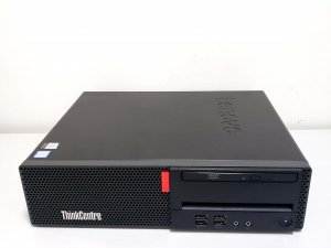 Lenovo ThinkCentre M710s i5 7400 8G 1T HDD 1年保用 可轉SSD(已售出)
