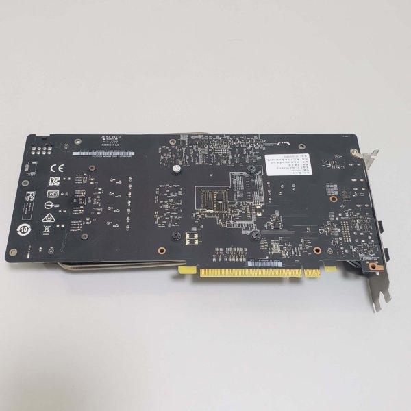 二手顯示卡-Msi-GTX-1060-3G