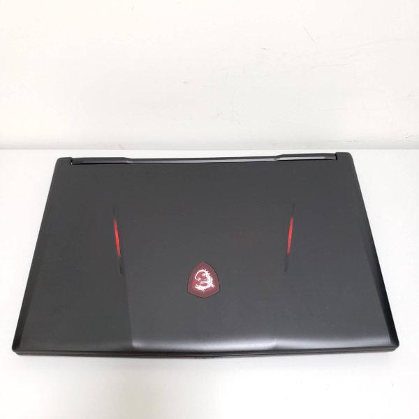 電競筆電-MSI-GL63-9SE