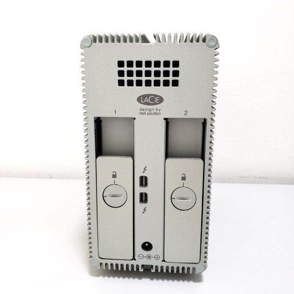 Lacie 6TB 2big Thunderbolt 7200