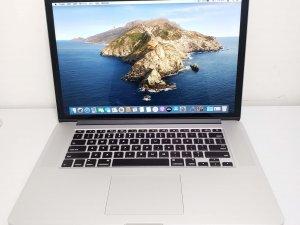 Macbook Pro 15″ Retina Mid 2015 i7 16G 256G SSD 極新淨 充電次數6(已售出)