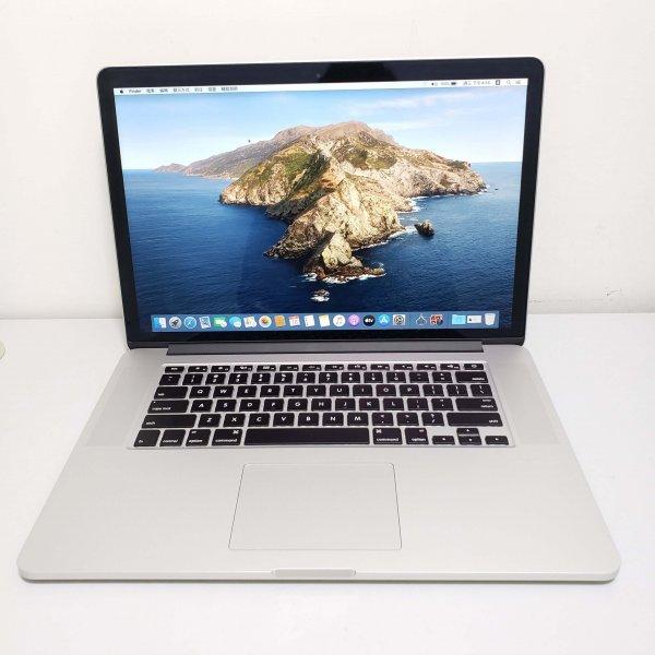 """Macbook Pro 15"""" Retina Mid 2015 i7 16G 256G SSD"""