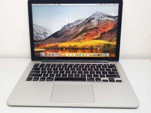 Macbook Pro 2015 i5 8G 128G 13.3吋 retina 極新淨 充電次數:89(已售出)