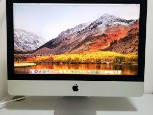 iMac 2017 Retina 4K 21.5吋 i5 8G 1TB Fusion Drive 獨顯 Radeon Pro 560 4G 保用3日 可試機(已售出)