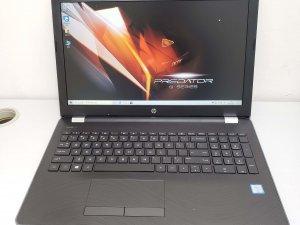 Hp 15.6吋 FHD Laptop i3-7130U 4G 120G SSD 90% new 保用3日 適合文書處理睇片(已售出)