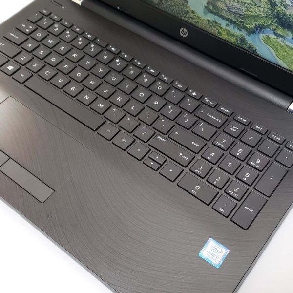 二手Laptop HP-15-bs606tu