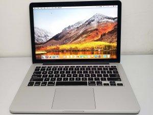 MacBook Pro 2015 13吋 Retina i5 8G 128 保用3日 充電197次 (已售出)