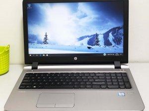 HP Probook 450 G3 商用筆記本電腦 i5-6200U 16G Ram 1TB HDD 15.6″ 接近全新 有保到20年7月(已售出)