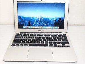 MacBook Air (11-inch, 2013) i5 4G 256G 新淨,充電50次,連充電器 保用3日(已售出)