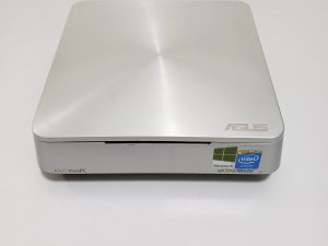 ASUS VivoPC VM40B 4G Ram 120G SSD 迷你電腦 3日保用(已售出)