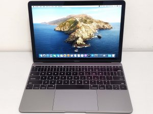 MacBook 12吋 Retina 2015 8Gb ram +256ssd 充電273 太空灰 保用3日(已售出)