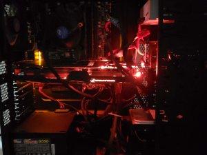電腦組合 i5-6500 8G/16G DDR4 240G SSD 可+$ 升級顯示卡 新淨 可以試機 保用3日(已售出)