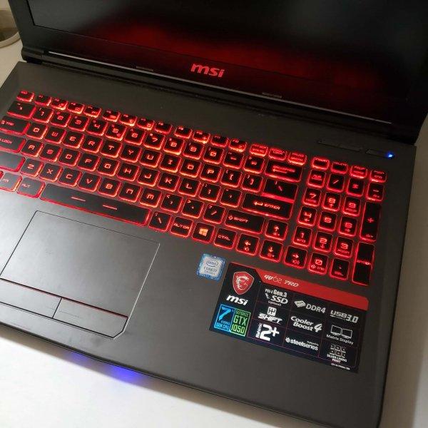 MSI-GV62-7RD-Gaming-laptop