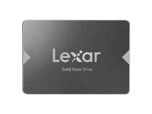 """全新 Lexar NS100 2.5"""" SATA III (6Gb/s) 固態硬盤SSD 3年保用 256GB/512GB/1TB(已售完)"""