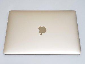 MacBook 12吋 Retina 2015 8Gb ram +256ssd 金色 保用3日(已售出)