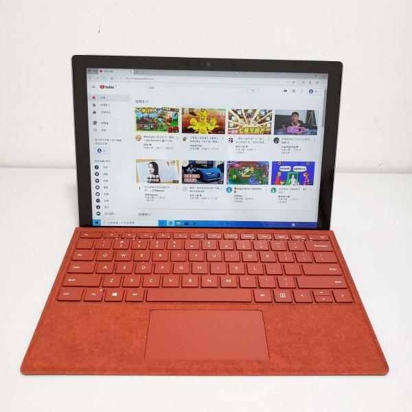 Microsoft-Surface-Pro 7- 二手