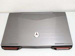 Thunderobot 雷神 17.3吋 Gaming Laptop i7-6700HQ 16GB 512GB M.2 SSD GTX970 6GB 獨顯(已售出)