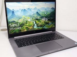小米筆記本 PRO 15.6″ i7-8550U 8G RAM 256G SSD 獨顯 MX 150-2G 新淨(已售出)