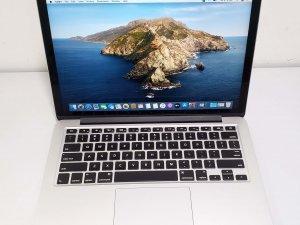 MacBook Pro 2015 13″ i5 8G 512G 保用3日(已售出)