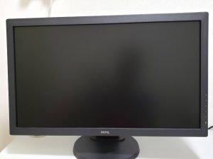 BenQ RL2460H-B 24″ Gaming Monitor 介面:D-sub / DVI-DL(Dual Link) / HDMI x 2(已售出)