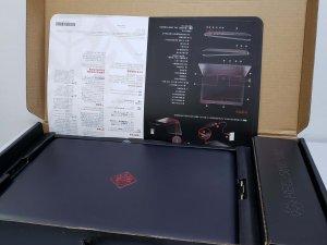 OMEN by HP 15-ax242tx 15.6″ Full HD Laptop i7-7代 16G Ram 雙硬碟 獨顯 GTX 1050 極新淨有盒(已售出)