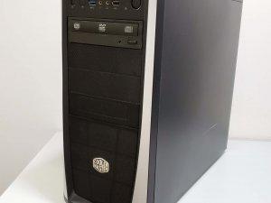 打機電腦組合 i7-4770 / 獨顯 GTX 1050 / 16G,32 RAM / 240G SSD / 10秒開機 可以試機(已售出)