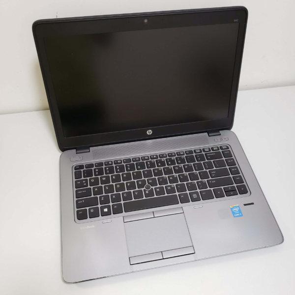 "Hp EliteBook 840 14"" Notebook 輕薄型商務手提電腦 i7-5600 8G /1T HDD, 512G SSD/ FHD"