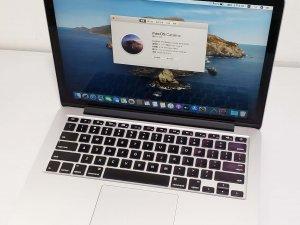 MacBook Pro 2015 13″ i5 8G 128G 充電346次 9成新(已售出)