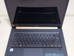 Acer Swift 5 SF514-53T-758K i7-8565U 14″ FHD 16GB 512GB 0.97kg 超輕 百老匯單保到2021年4月(已售出)