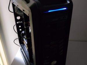 打機組合 i7-4770K+8GB Ram+GTX1060 6G+120G SSD +正版WIN10 超大機箱 可試機(已售出)