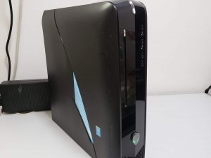 Dell Alienware i7-4790 8G 120G SSD GTX 960 Windows 10(已售出)