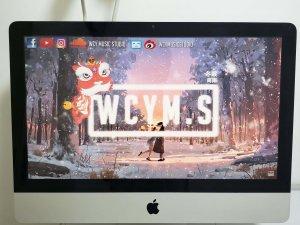 iMac 2010 21.5inch i3 4G 500G 保用3日(已售出)