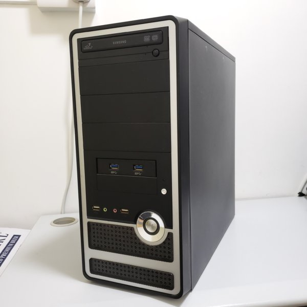 電腦主機 (i5-3470+/8G,16G Ram/ + /1TB,240G SSD全新/ 獨顯 GTX 650Ti ) 可試機,保用3日
