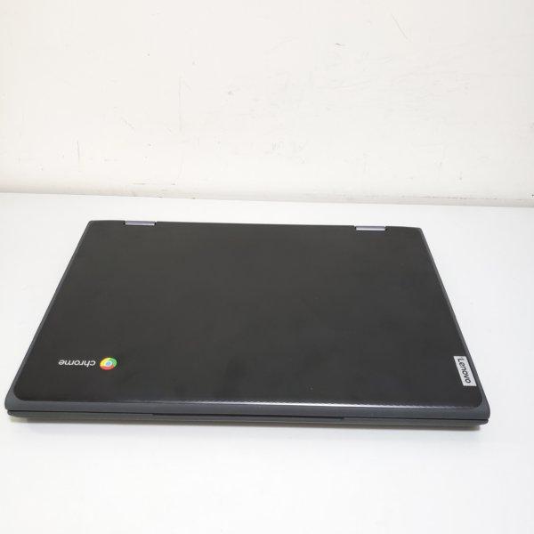 500e Chromebook 2nd Gen (Lenovo) - Type 81MC