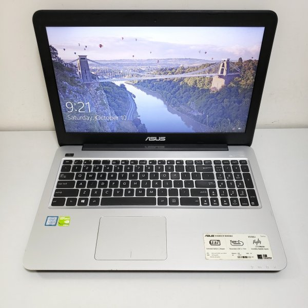 """Asus X556U 15.6"""" Notebook i5-6200 /4G, 8G, 16G/ 1T HDD或全新240G , 480G SSD/ 獨顯"""