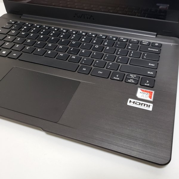 "Avita Pura NS14A6 14"" FHD Laptop (AMD A9/ 8GB/ 256GB SSD/ Win10) 7月買有單"