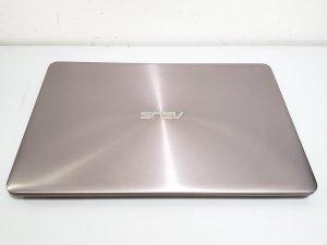 """Asus Zenbook UX410U (i5-8250U+8G+128G SSD + 1TB HDD+獨顯 MX130) 14"""" FHD(已售出)"""