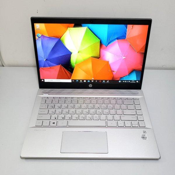 "HP Pavilion 14-ce3003TU (i5-1035G1+8G+512G SSD) 14"" FHD 豐澤單 已加意外保"