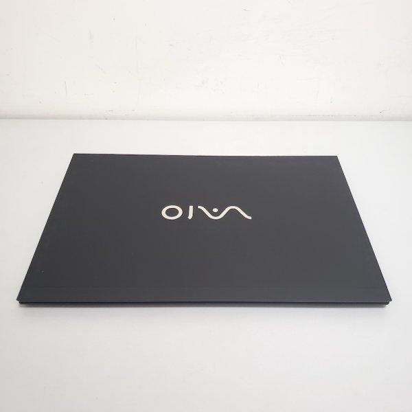 VAIO S13 (VJS132C11W) Notebook (i5-8250U+8G+256G SSD) Made in Japan
