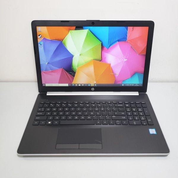 """HP Notebook 15-da1047tu 15.6"""" FHD (i3-8145U+4G+256G SSD) 新淨"""