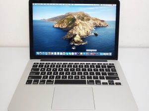 MacBook Pro 2015 13″ Retina (i5+8GB+128GB) 先試後買