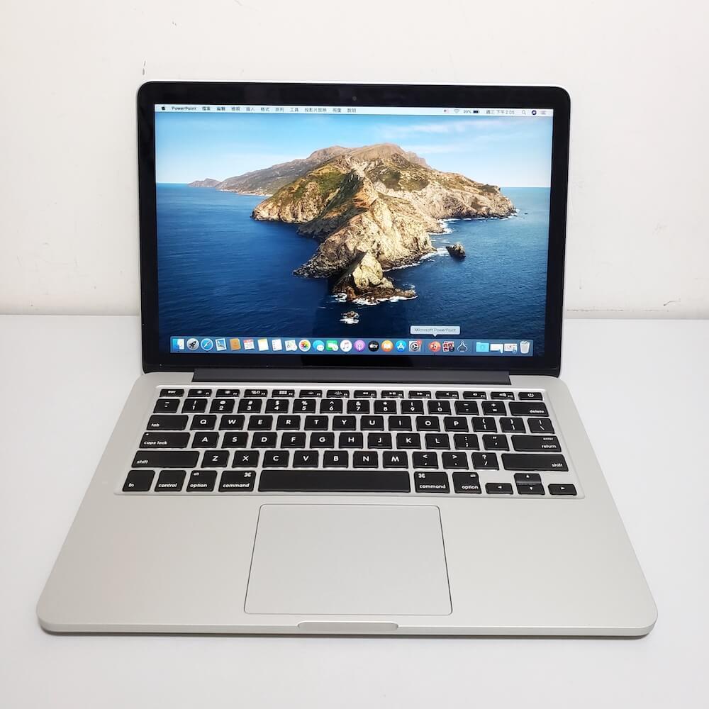 出租物品: MacBook Pro 2015 13″ Retina